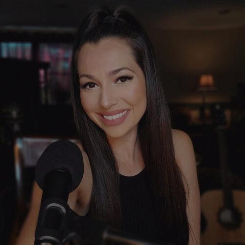 Blaster Talk Show S01E02 – Jessica Lynn
