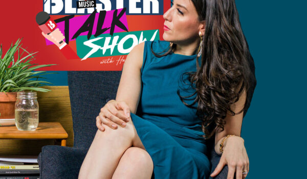 Blaster TalkShow