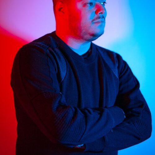 Blaster Talk Show S01E09 – STEVE MARINANGELI